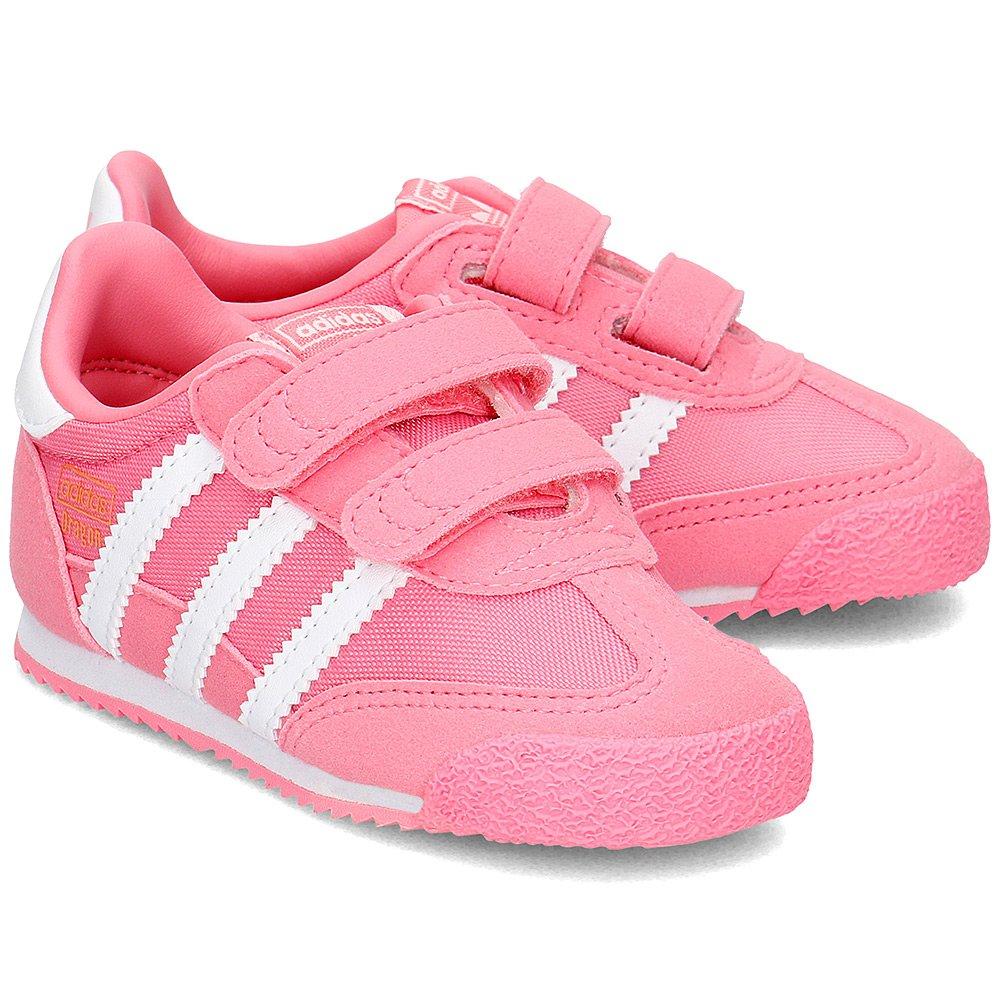 Adidas Dragon OG CF I - Sportowe Dziecięce - BB2500
