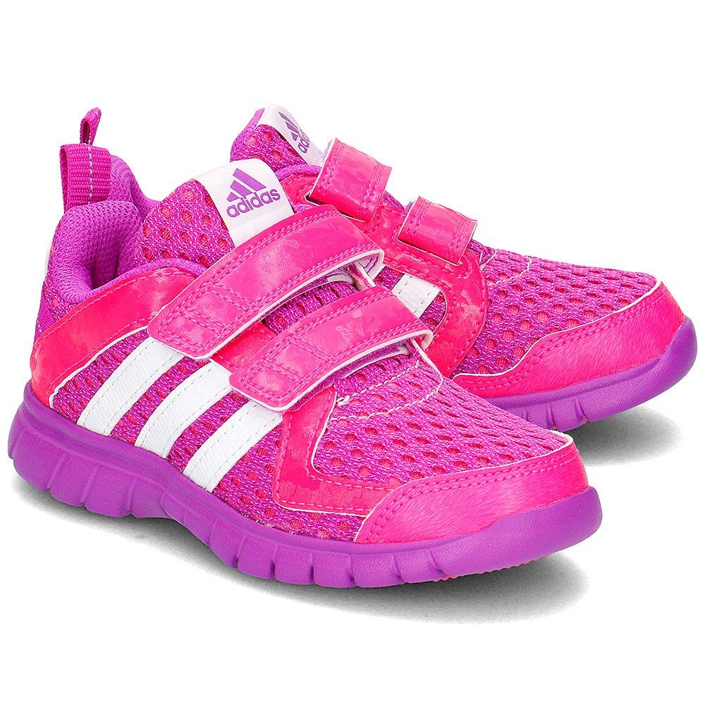 Adidas STA Fluid 3 CF - Sportowe Dziecięce - AQ6821