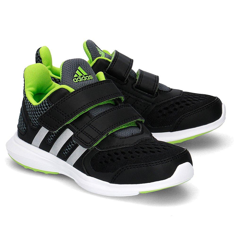 Adidas Hyperfast 2.0 CF - Sportowe Dziecięce - AQ3863