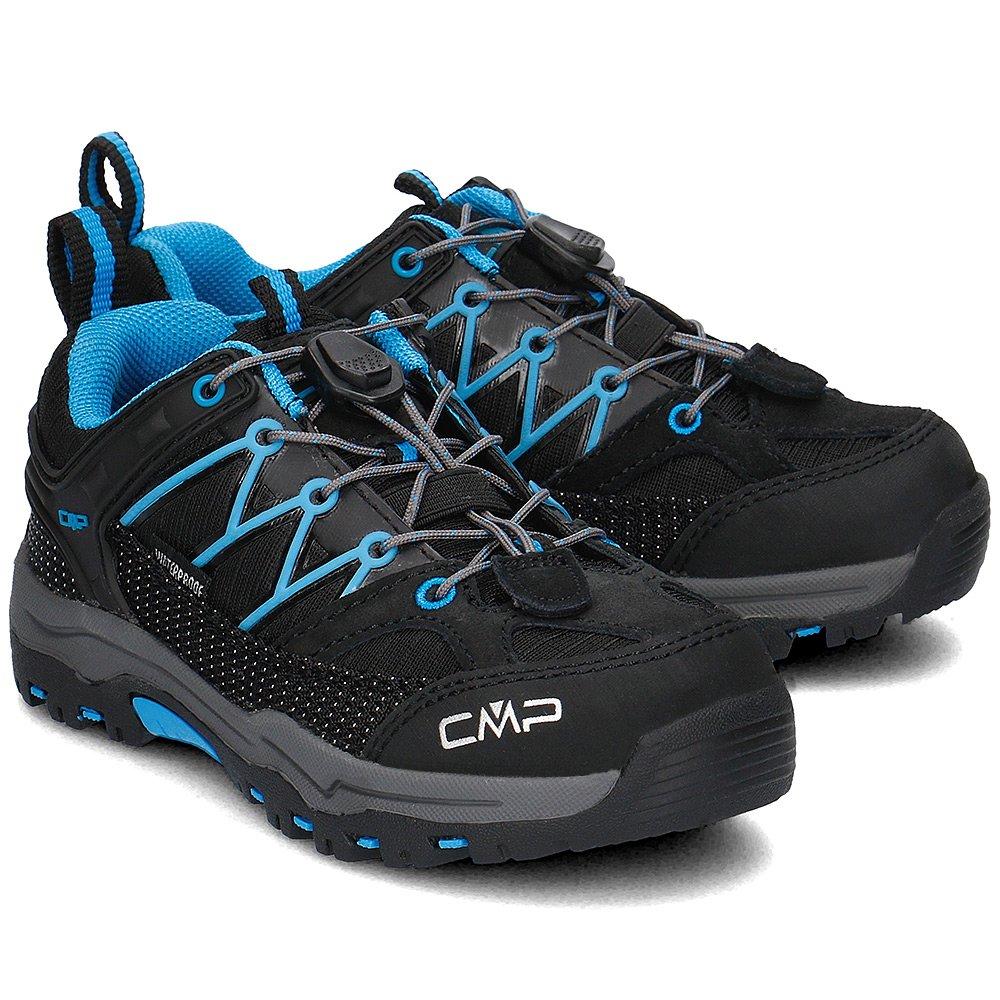 CMP Rigellow - Trekkingowe Dziecięce - 3Q54554 U901
