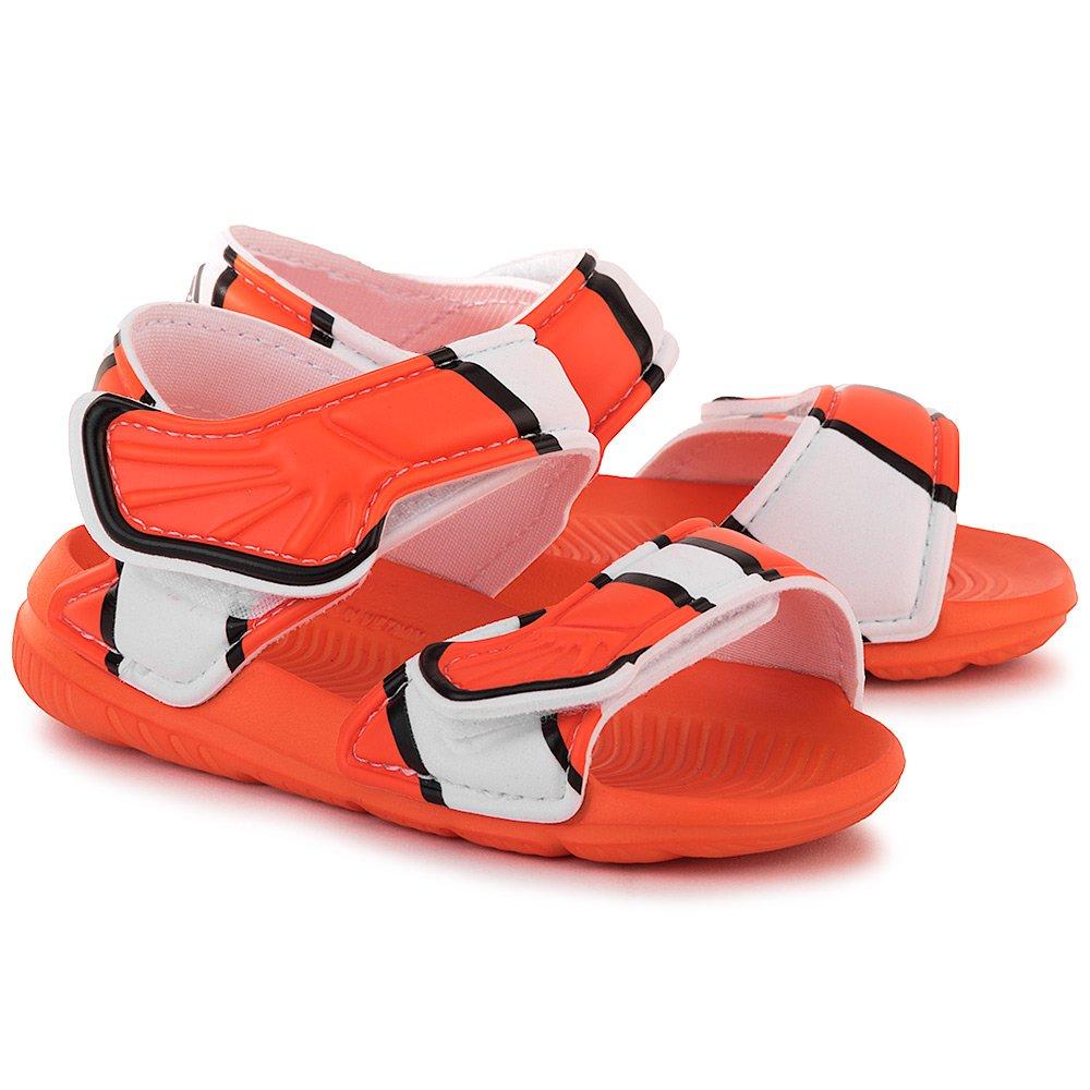Adidas Disney Akwah 9 - Sandały Dziecięce - AF3921