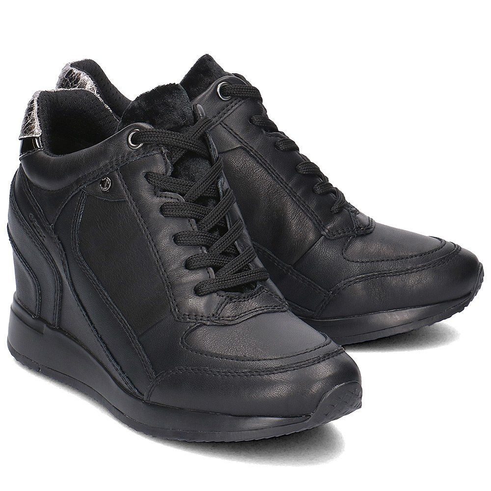 Geox Donna Nydame - High Top Damskie - D540QA 00085 C9997