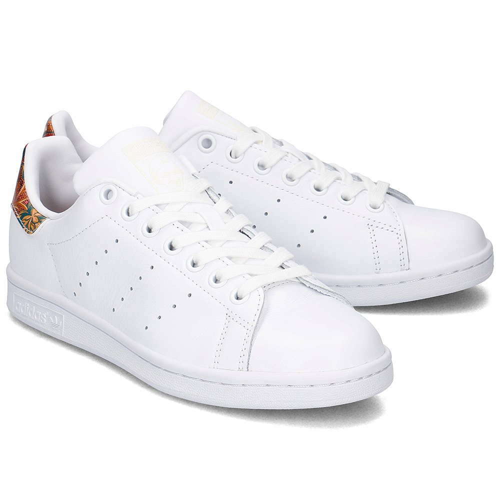 Adidas Stan Smith - Sneakersy Damskie - BB5160