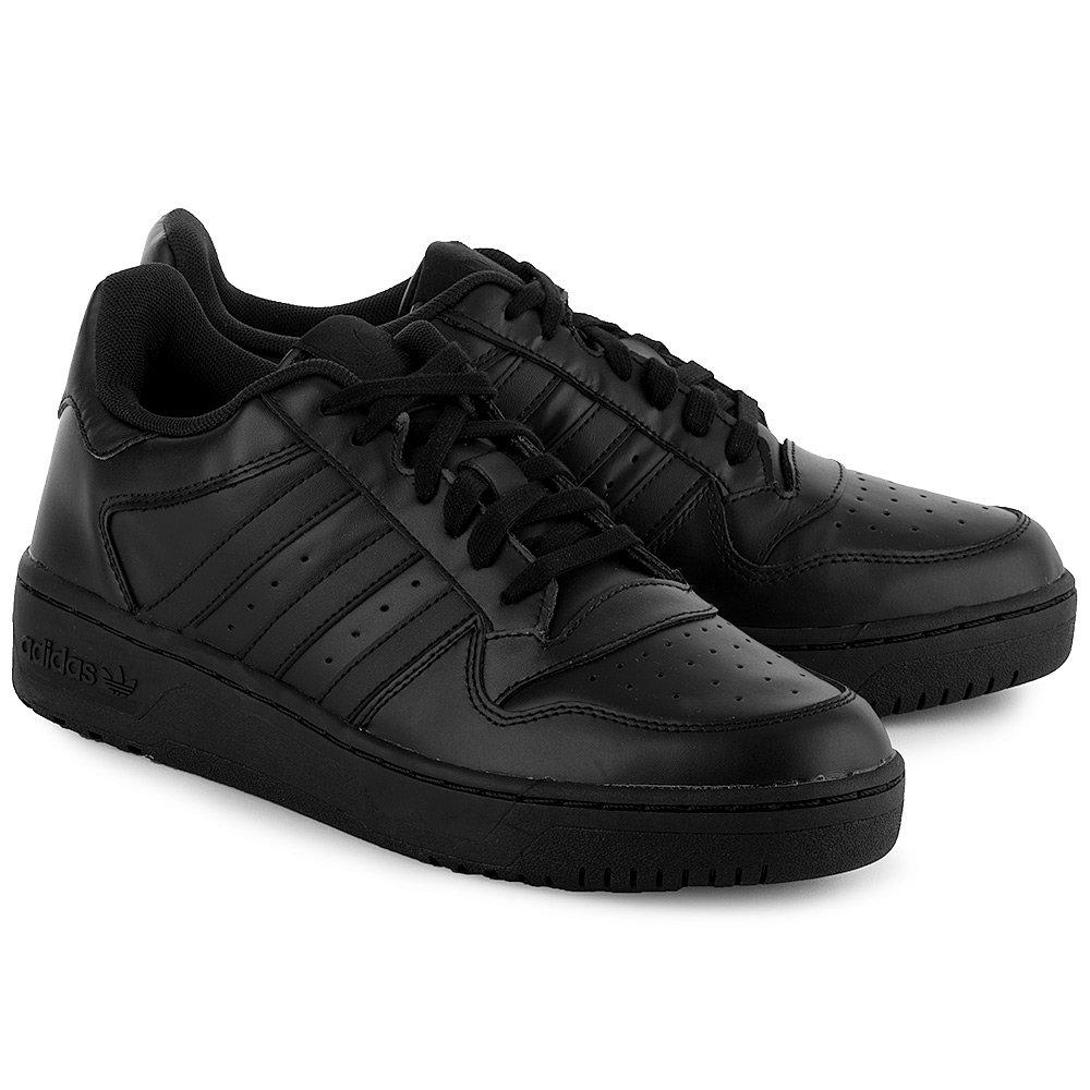 Adidas Attitude Revive Lo - Sneakersy Męskie - S75211