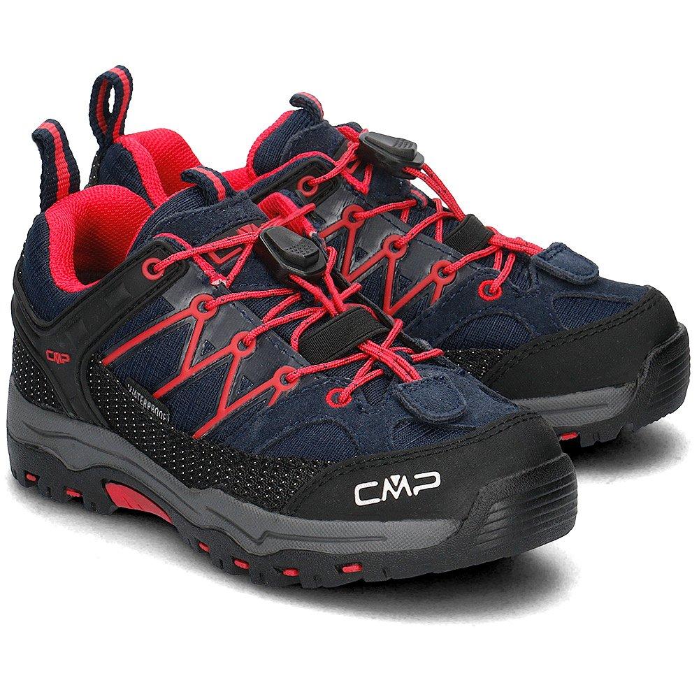 CMP Rigellow - Trekkingowe Dziecięce - 3Q54554 N950