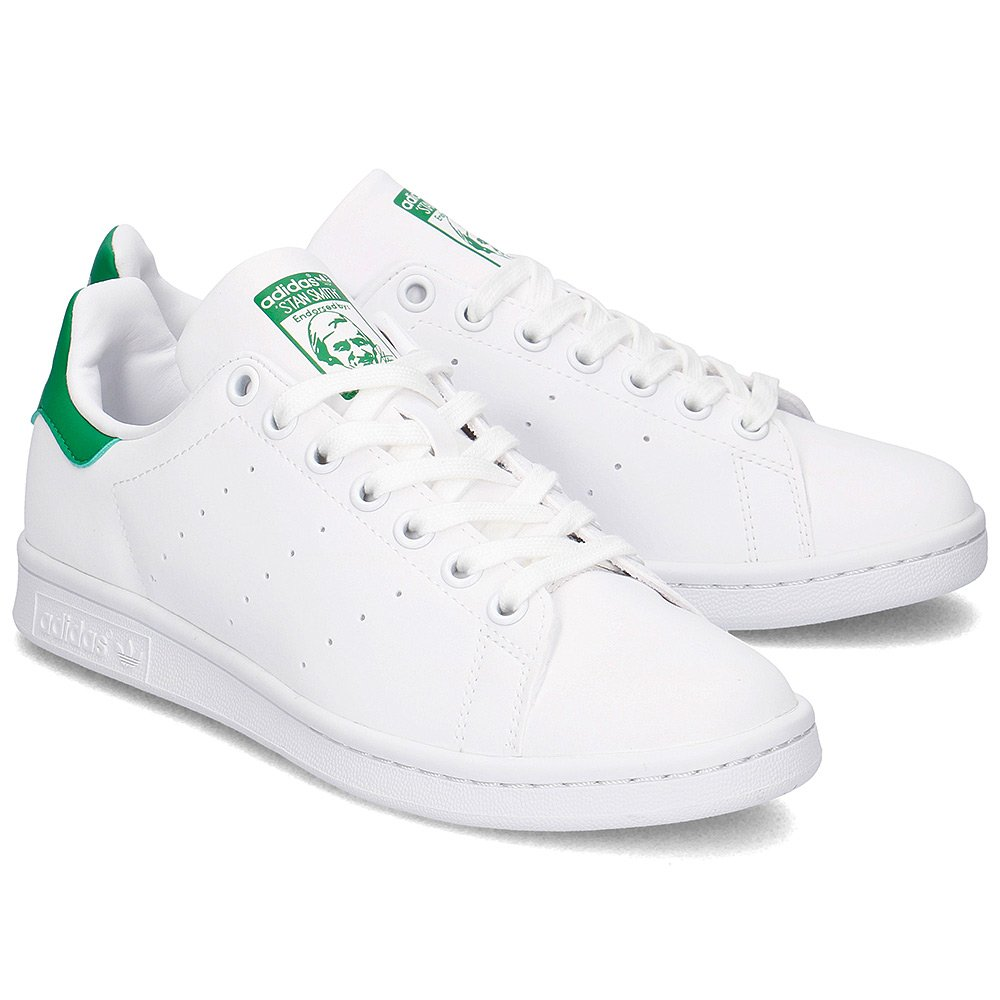 Adidas Stan Smith - Sneakersy Damskie - BB5153
