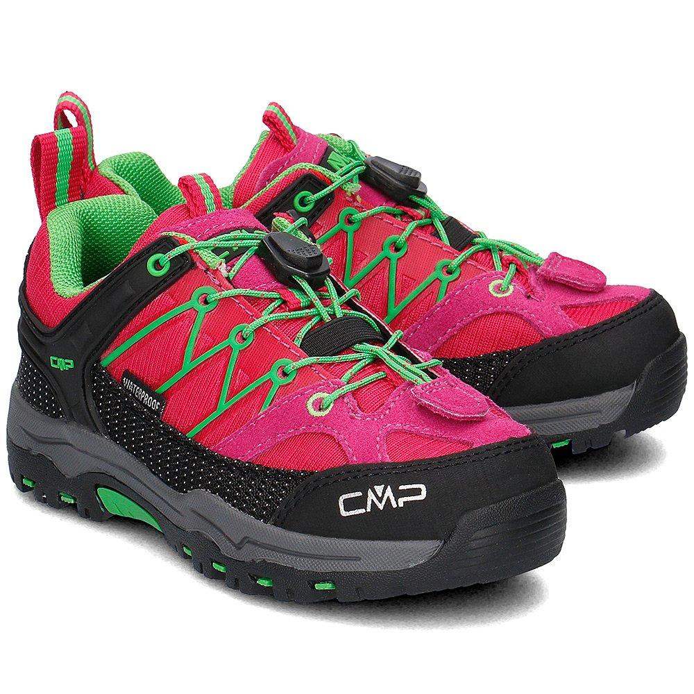 CMP Rigellow - Trekkingowe Dziecięce - 3Q54554 C831