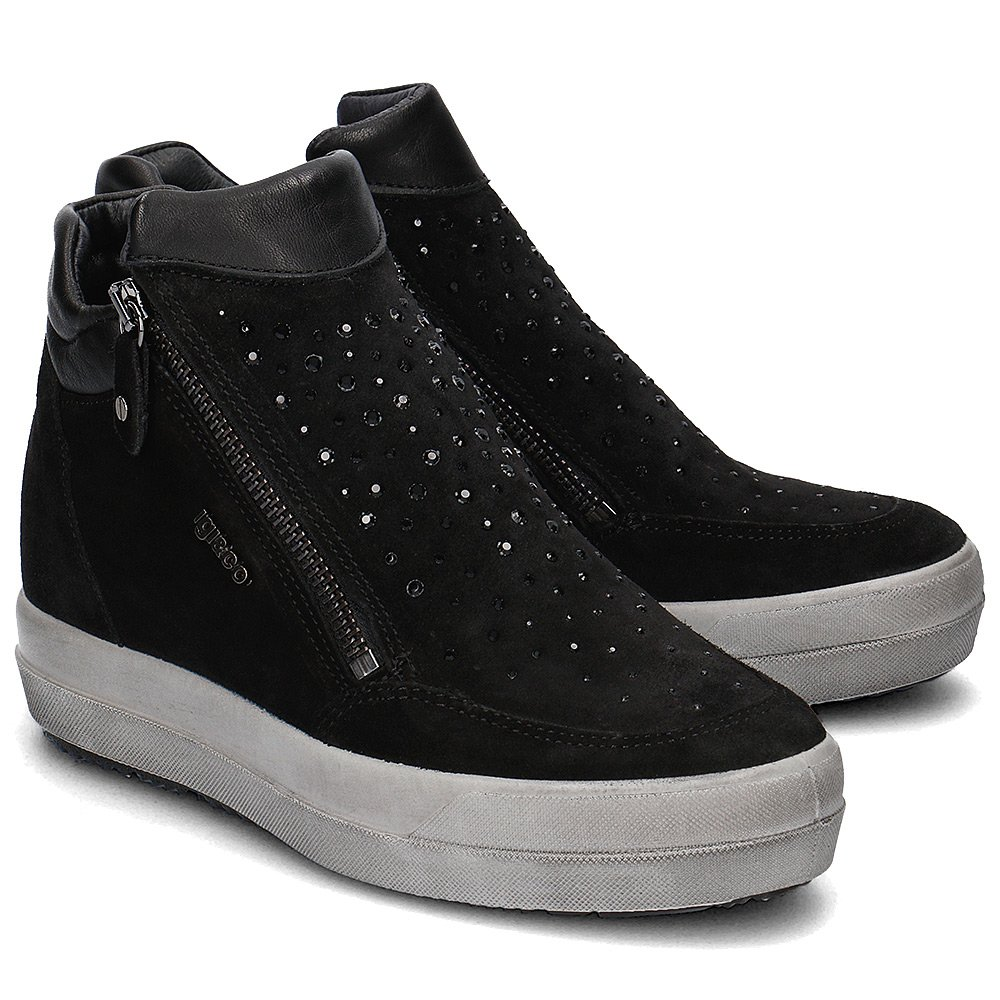Igi&Co - High Top Damskie - 67545/00
